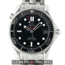 Omega 212.30.36.20.01.002 Steel Seamaster Diver 300 M 36mm new United States of America, New York, New York