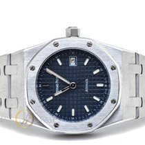 Audemars Piguet 15000ST Staal 2001 Royal Oak 33mm tweedehands