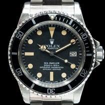 Rolex 1665 Otel Sea-Dweller 40mm folosit