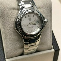 TAG Heuer Kirium Steel 29mm Silver United States of America, California, San Diego