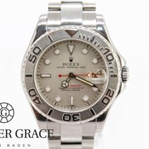 Rolex Yacht-Master 168622 2006 pre-owned
