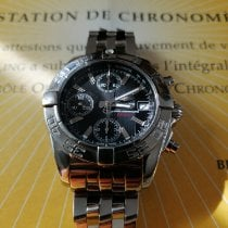 Breitling Chrono Galactic 36mm