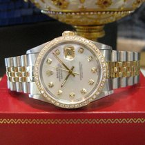 Rolex Datejust 1601 Very good Gold/Steel 36mm Automatic United States of America, California, West Hollywood