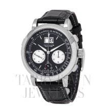 A. Lange & Söhne Platinum 41mm Manual winding 405.035F new United States of America, New York, Hartsdale