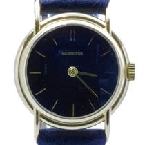 Mauboussin Montre femme 24mm Quartz occasion Montre uniquement 1980