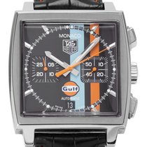 TAG Heuer Monaco CW211A.FC6228 2008 pre-owned