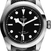 Tudor Black Bay 41 Steel 41mm Black United States of America, California, Moorpark