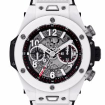 Hublot 411.HX.1170.RX Ceramic 2019 Big Bang Unico 45mm new United States of America, New Jersey, Oakhurst
