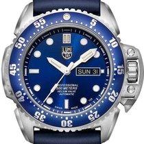 Luminox Deep Dive 44mm Azul