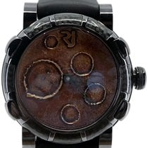 Romain Jerome Carbono Automático 45mm Moon-DNA