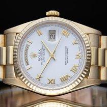Rolex Day-Date 36 18038 1990
