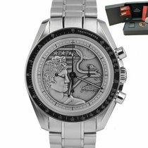 Omega Speedmaster Professional Moonwatch 311.30.42.30.99.002 pre-owned