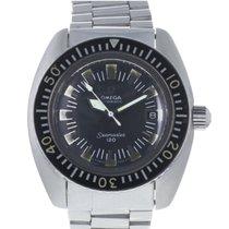 Omega Seamaster 166.073 1972 occasion