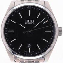 Oris Artix Date 01 733 7642 4054-07 8 21 2013 new