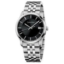 ck Calvin Klein Steel 42mm Quartz K5S31141 new United States of America, New Jersey, Somerset