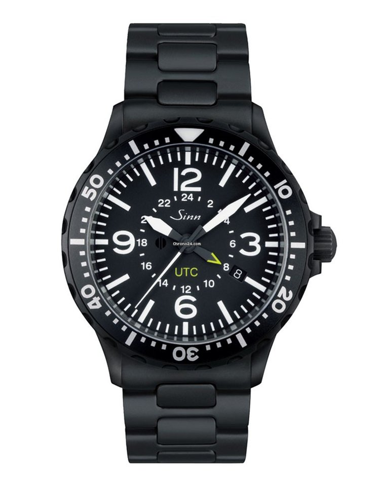 Sinn 857 S UTC for $2,734 for sale from a Trusted Seller ...