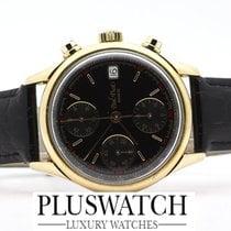 Paul Picot chrono gold 5115-3342     1953