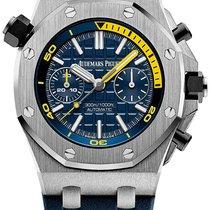 Audemars Piguet Royal Oak Offshore Diver Chronograph 42mm...