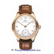 IWC IW544907 Or rose Portuguese Minute Repeater 44mm nouveau