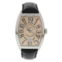 Franck Muller Casablanca 8880-C-DT Stainless Steel Automatic