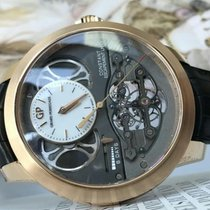 Girard Perregaux Bridges Or rose 48mm