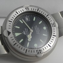 Philip Watch Caribbean 5000 automatic N.O.S. REF.4805