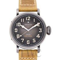 Zenith Pilot Type 20 Extra Special 11.1940.679/91.C807 new