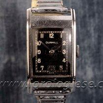Alfred Dunhill 22.3mm Handaufzug 1930 gebraucht