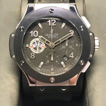 Hublot Big Bang 44 mm Limited Edition Yatch Club Courchevel 250u
