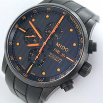Mido Multifort Chronograph 2000 pre-owned