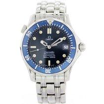 Omega Seamaster professional Chronometer Mid-Size 2551.80