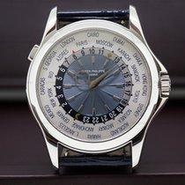 Patek Philippe 5130P-001 5130P World Time Platinum (29524)
