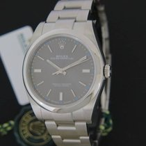 Rolex Oyster Perpetual 39 nieuw 39mm Staal