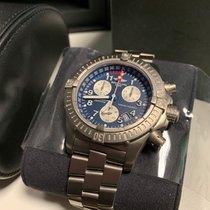 Breitling Avenger neu 2019 Quarz Uhr mit Original-Box und Original-Papieren E7336009.C584.133E