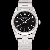 Rolex Air King Precision pre-owned