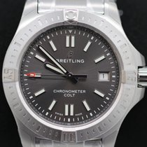 Breitling Colt 41 Automatic - watch on stock in Zurich