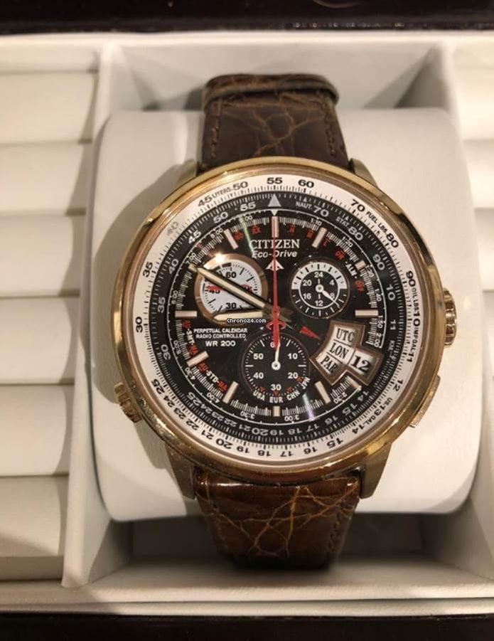 264b54229 Relojes Citizen - Precios de todos los relojes Citizen en Chrono24