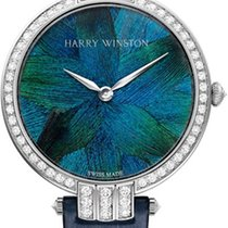Harry Winston Premier PRNQHM36WW006 new