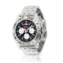 Breitling Chronomat 44 GMT 44 GMT AB0420B9/BB56 2010 gebraucht