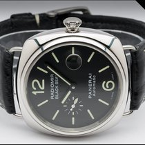 Panerai Steel 45mm Automatic PAM00287 pre-owned Finland, Imatra