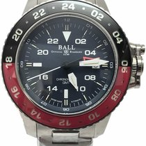 Ball Engineer Hydrocarbon DG2017C-S3C-BE pre-owned