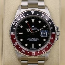 Rolex 16710 Steel 2004 GMT-Master II 40mm pre-owned United States of America, Tennesse, Nashville