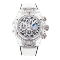 Hublot Big Bang Unico 45mm No numerals United States of America, Pennsylvania, Bala Cynwyd