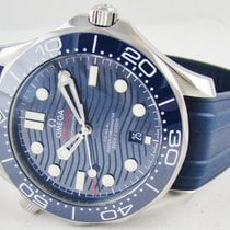 Omega 210.32.42.20.03.001 Steel 2019 Seamaster Diver 300 M 42mm new United States of America, Illinois, Lincolnshire