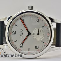 NOMOS Steel 40mm Automatic 753 pre-owned