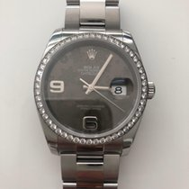 Rolex Datejust 116244/72600 2012 pre-owned