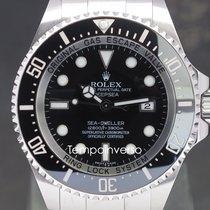 Rolex Sea-Dweller Deepsea 116660 2009 rabljen