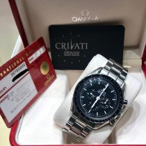 Omega 3570.50.00 Stal 2008 Speedmaster Professional Moonwatch 42mm używany