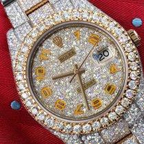 Rolex Datejust 126303 nouveau