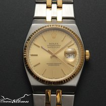 Rolex Steel 42.4mm Quartz Datejust Oysterquartz pre-owned South Africa, Newcastle